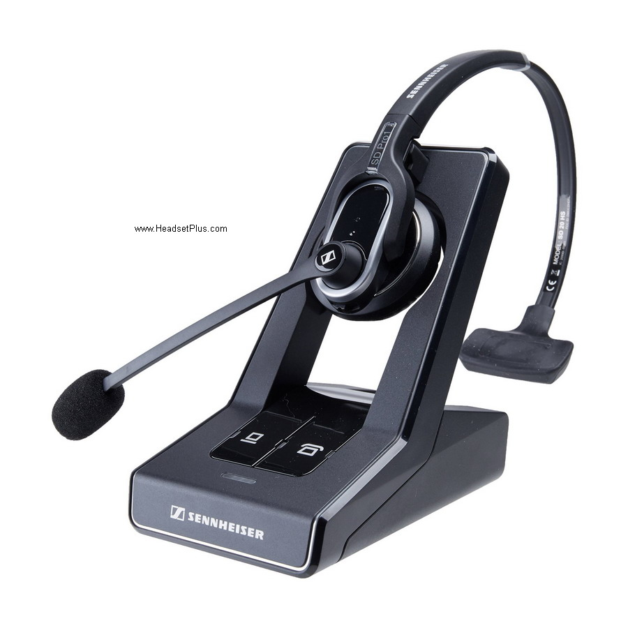 Sennheiser SD-PRO 1 Wireless Headset *Discontinued*