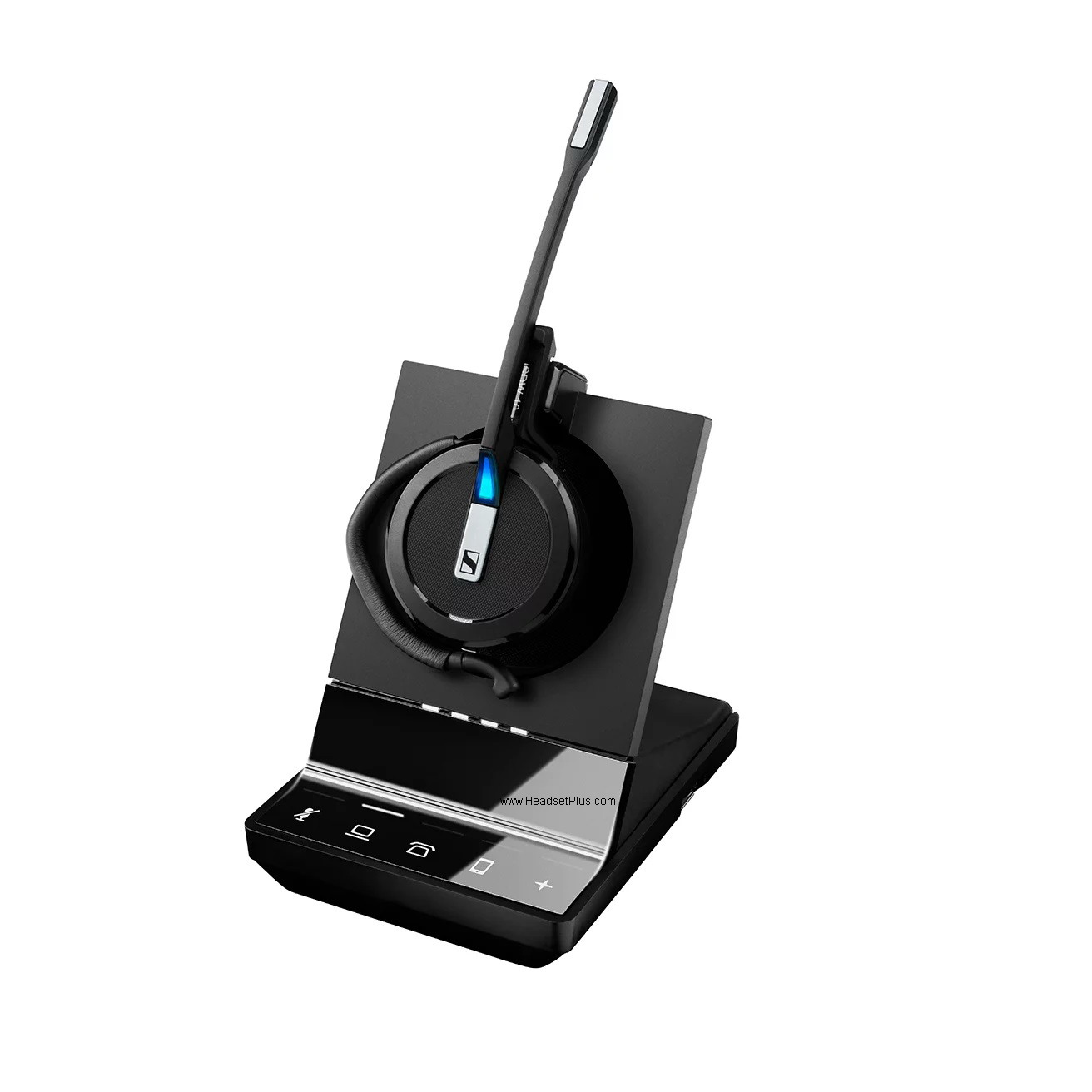 Sennheiser SDW 5015 Convertible Dual Connect Wireless Headset