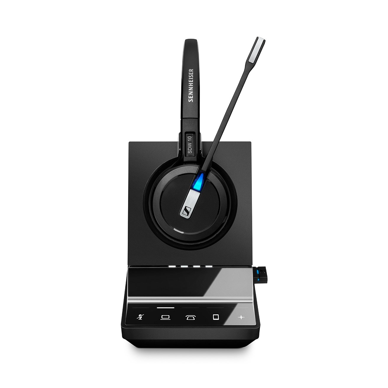 Sennheiser SDW 5016 Convertible Triple Connect Wireless Headset