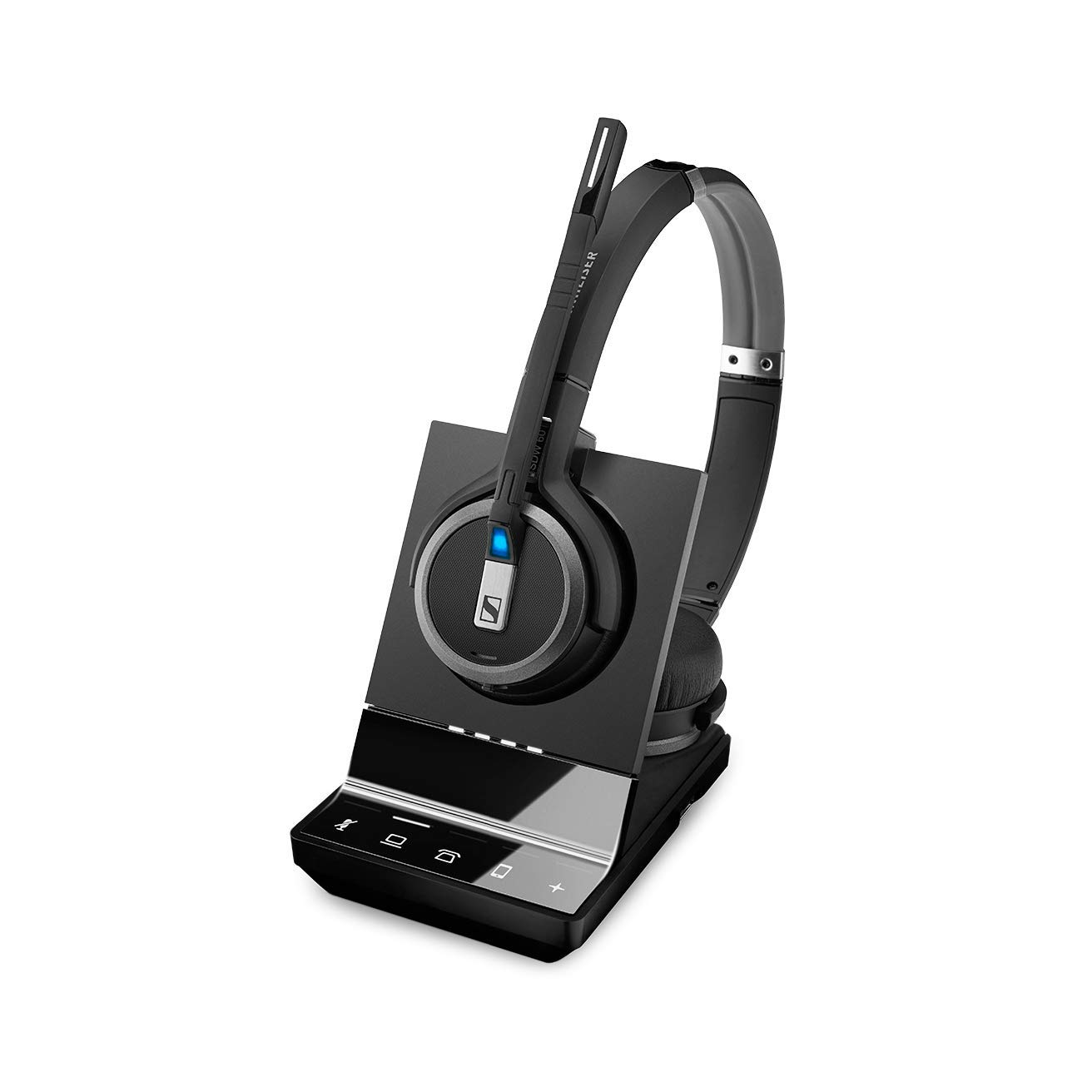 Sennheiser SDW 5066 Binaural Triple Connect Wireless Headset