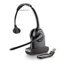 Plantronics Savi W410 Wireless USB Headset UC Standard