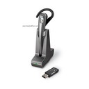 Plantronics Savi Go WG101B Bluetooth USB Headset MS Lync *Discon
