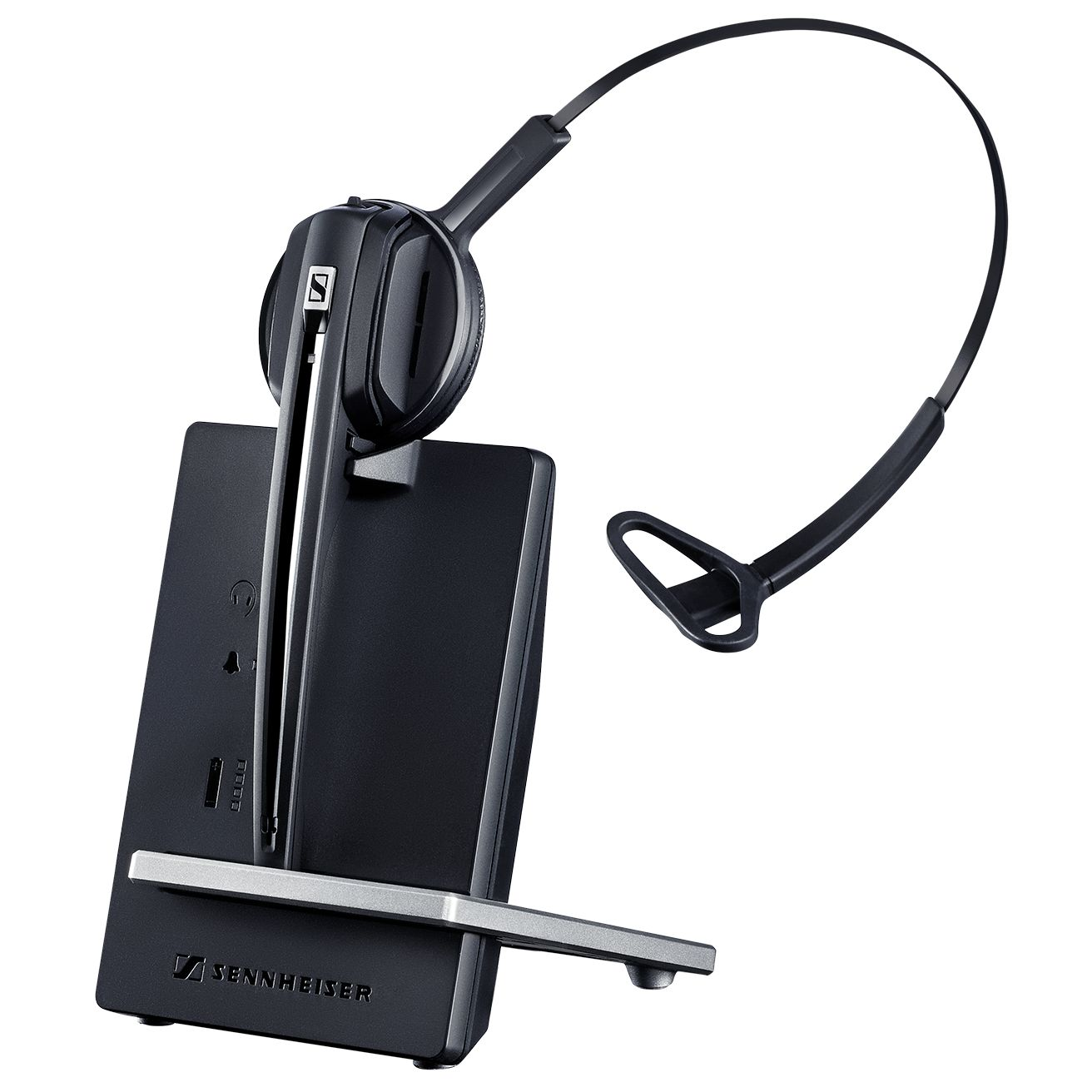 Sennheiser D 10 (D10) Phone Wireless Headset 506410