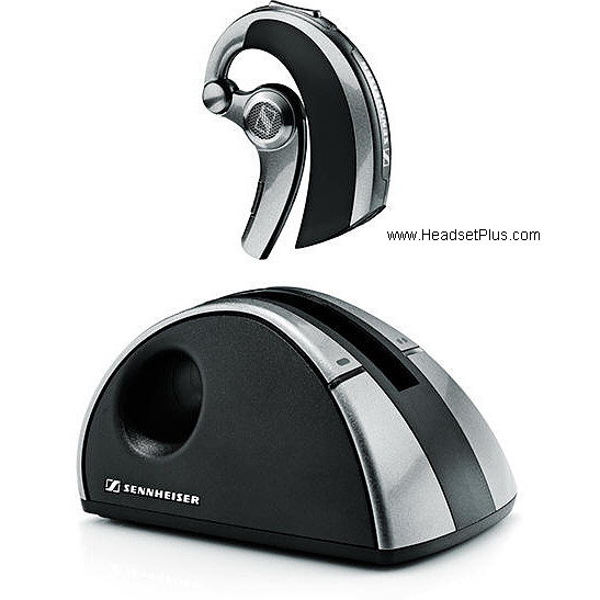 Sennheiser VMX Office Bluetooth Wireless Headset *Discontinued*