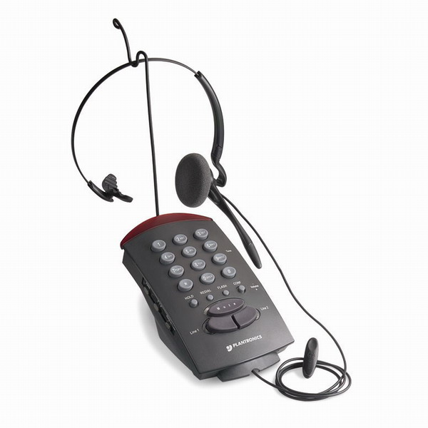Plantronics T20 2-line Telephone System *Discontinued*