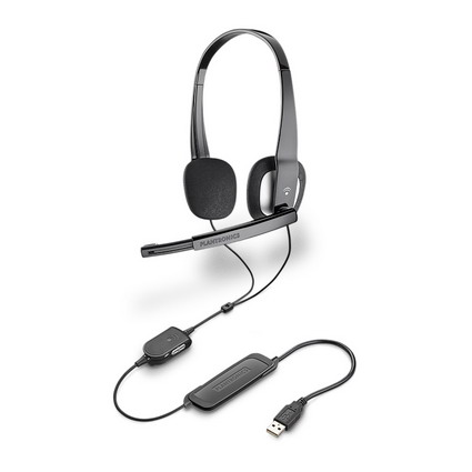Plantronics .Audio 500 USB Computer Headset *DISCONTINUED*