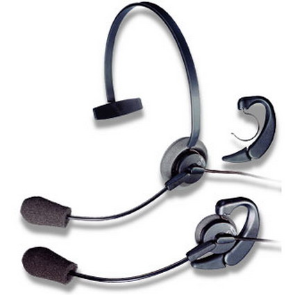 GN Netcom Stratus Ultra-G ST-I headset *Discontinued*