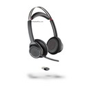 Plantronics Voyager Focus UC USB-A Bluetooth, No Stand B825
