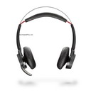 Plantronics Voyager Focus Skype for Business Bluetooth, No Stand