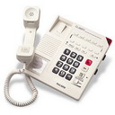 Clarity W1000 Amplified 1-Line Telephone *Discontinued*