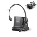 Plantronics Savi W710+HL10 Combo Wireless Headset Package