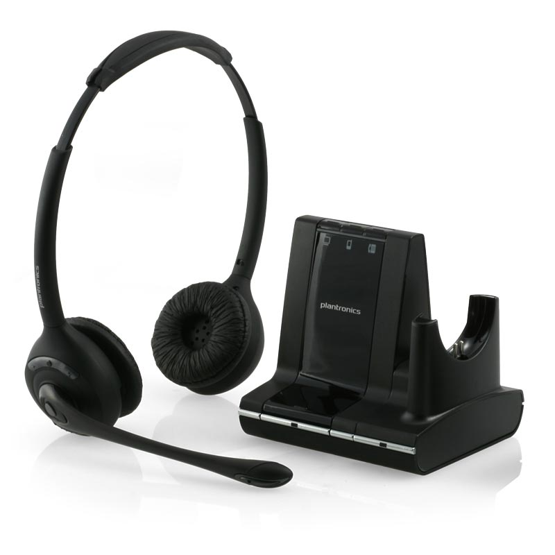 plantronics savi w720 720 office wireless headset system 83544 01 rh headsetplus com plantronics savi w720 manual savi w720 user manual