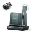 Plantronics Savi W740+HL10 Combo Wireless Headset Package