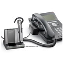 Plantronics Savi WO100 Wireless Headset HL10 Combo *Discontinued