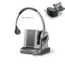 Plantronics WO300+HL10 Savi Wireless Headset Combo *Discontinued
