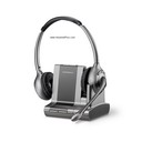 Plantronics WO350 Savi Binaural Wireless Headset *Discontinued*