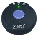 ZoomSwitch ZMS10-C Telephone Headset Computer USB Switch