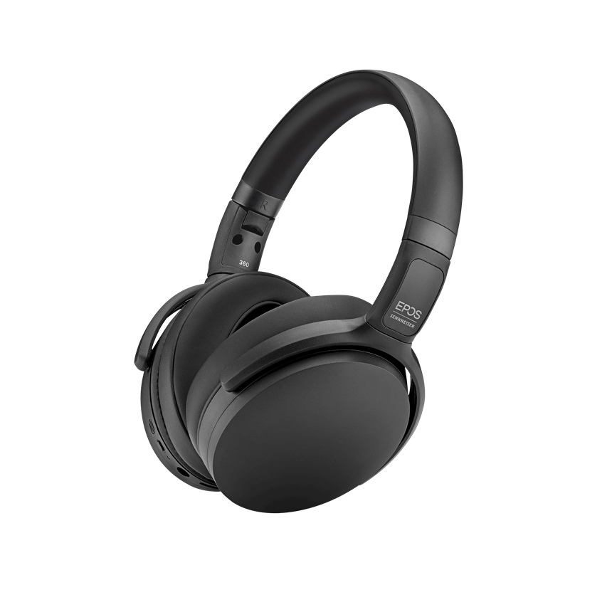 EPO Sennheiser Adapt 360 USB-A Bluetooth Headset MS Teams Cert