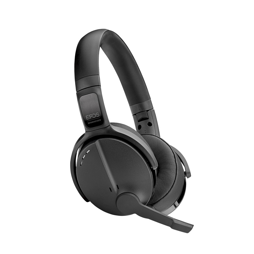 EPO Sennheiser Adapt 563 USB-C Bluetooth Headset MS Teams Cert