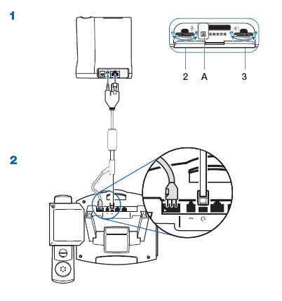 Plantronics APP-50