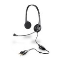 Plantronics .Audio 325 PC Multimedia Headset *Discontinued*