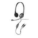 Plantronics .Audio 326 PC Stereo Headset DISCONTINUED