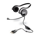 Plantronics .Audio 345 Behind the Head PC Headset *Discontinued*