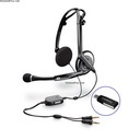 Plantronics .Audio 470 USB Foldable Stereo Headset *Discontinued
