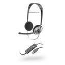 Plantronics Audio 478 Foldable USB Stereo Headset (Skype Cert)