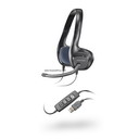 Plantronics Audio 628 USB Stereo Headset Skype Certified