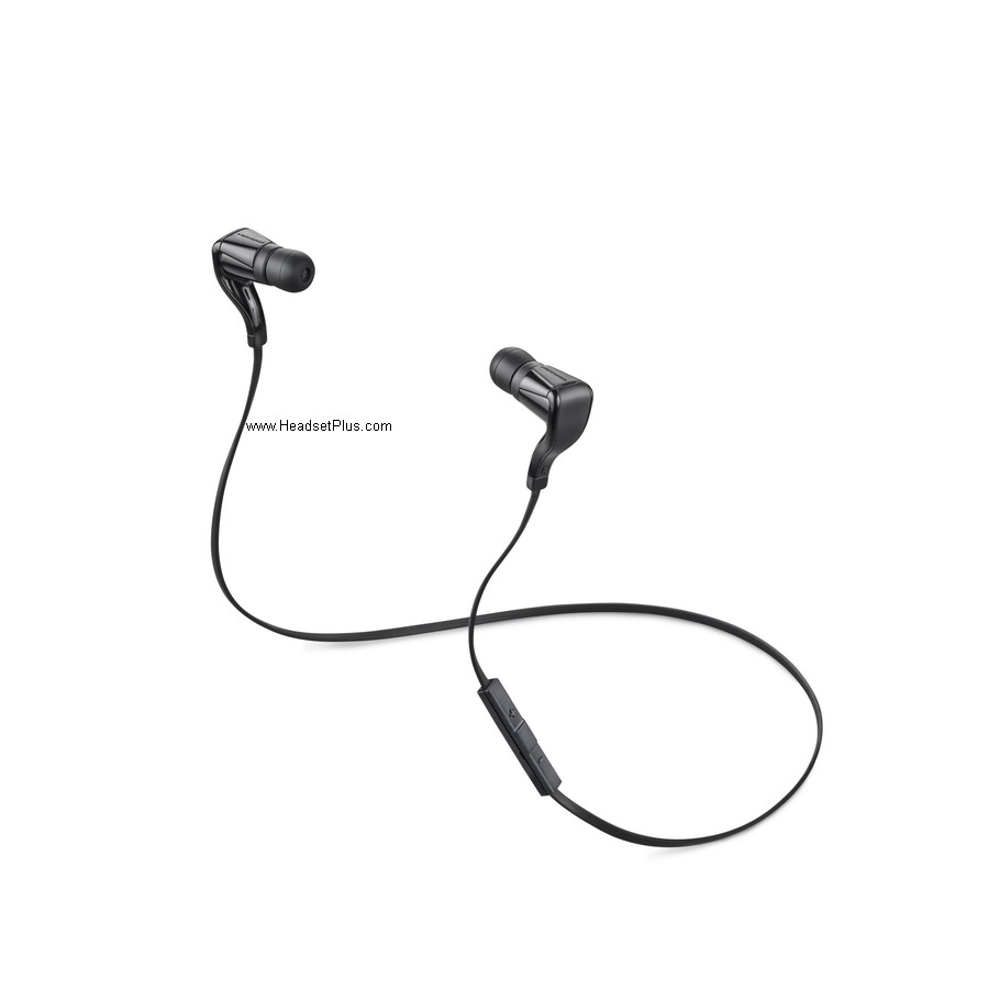 Plantronics Backbeat GO Bluetooth Stereo Earbuds *Discontinued*