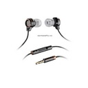Plantronics BackBeat 216 Stereo iPhone/BlackBerry Headphone Mic