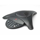 Polycom Soundstation2 Basic Conference Telephone (non-expandable
