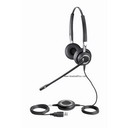 Jabra Biz 2400 Duo MS/Lync USB/Bluetooth Headset *Discontinued*