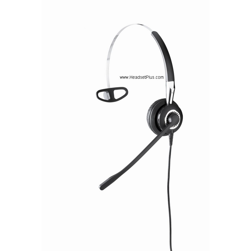 Jabra Biz 2410 Mono Omni-directional Headset *Discontinued*