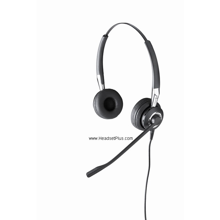 Jabra Biz 2415 Duo Headset *Discontinued*
