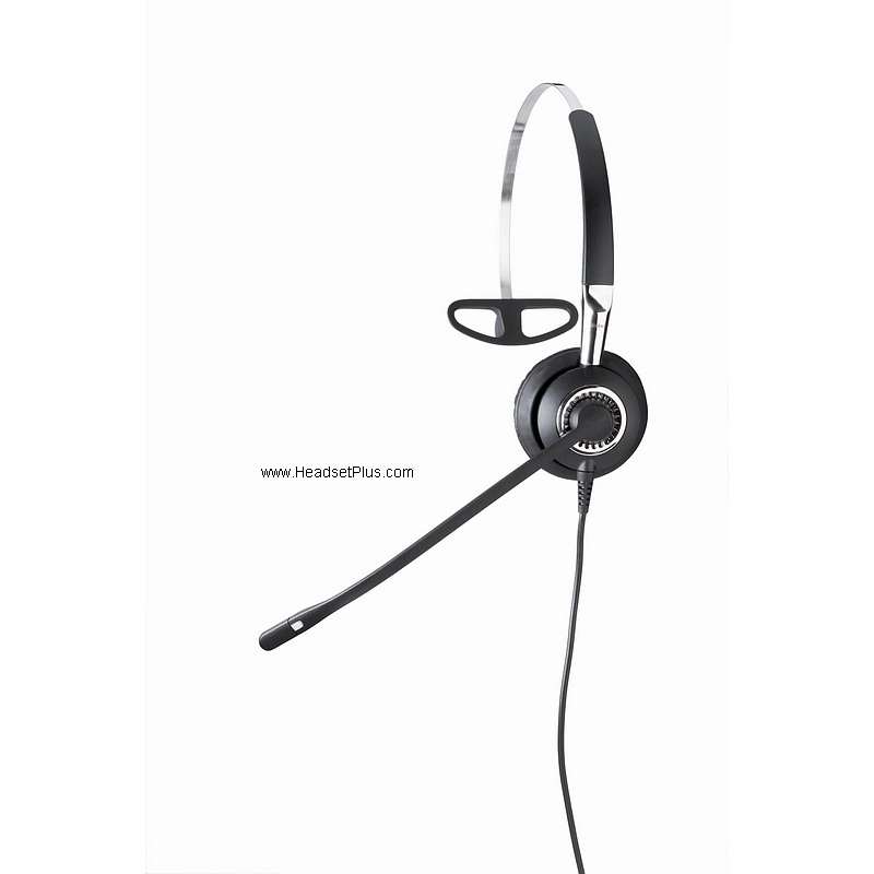 Jabra Biz 2420 Flex Noise Canceling Headset *Discontinued*