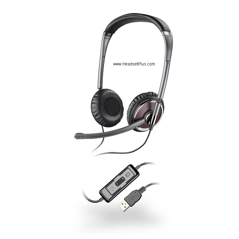 Plantronics Blackwire C420-M USB for Lync *Discontinued*
