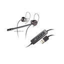 Plantronics C435/435 Blackwire USB UC Standard Version