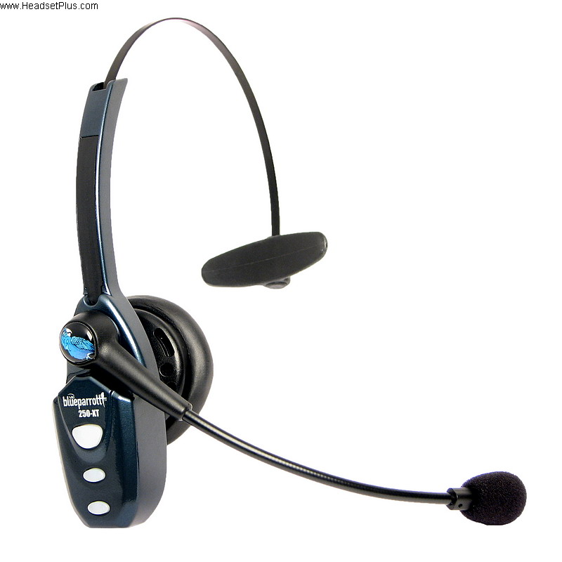 BlueParrott B250-XT Roadwarrior Bluetooth Headset