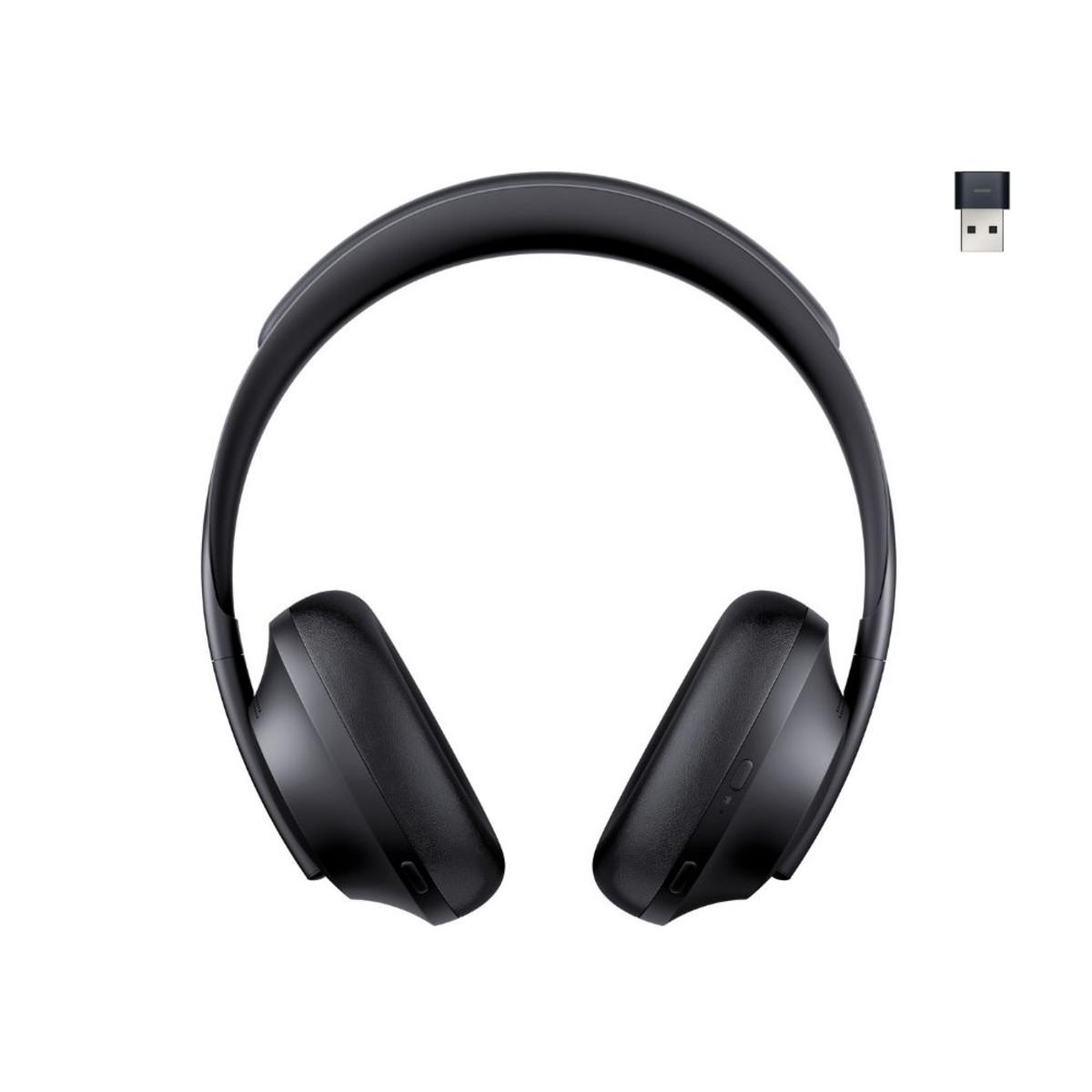 Bose 700 UC Bluetooth Headphone USB-A, Black (no return)