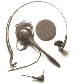 Plantronics replacement Headset for CS10, CA10 *Discontinued*