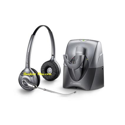 Plantronics Cs361 Hl10 Lifter Wireless Headset System