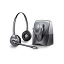 Plantronics CS361N NC SupraPlus Wireless Headset *Discontinued*