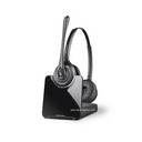 Plantronics CS520 Wireless Headset, Binaural Headset