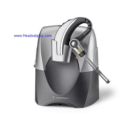 Plantronics CS70 Wireless Headset System *Discontinued*