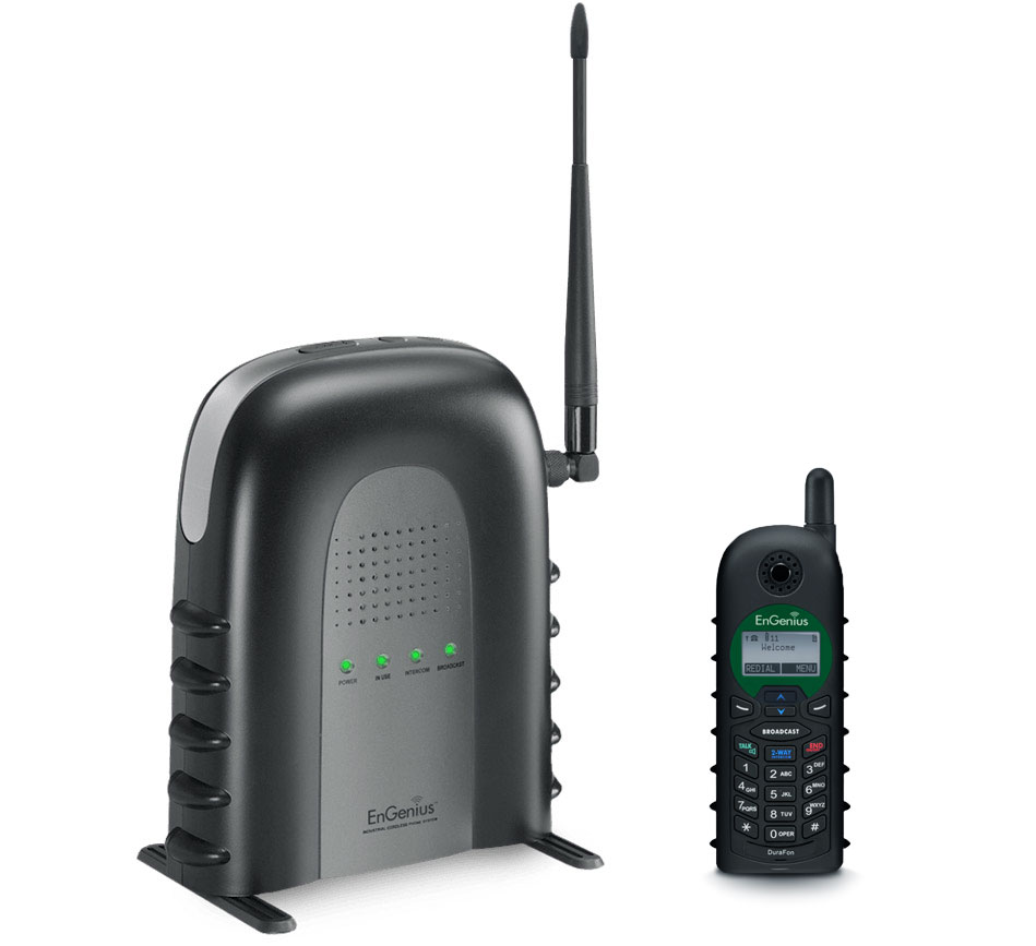 Best Long Range Cordless Phones
