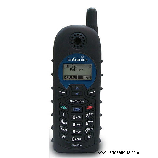 EnGenius DuraWalkie PRO Handset (2-way Radio only)