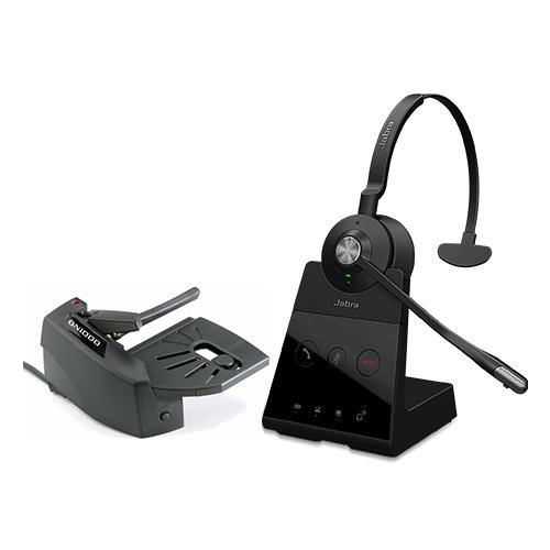 Headsets for Avaya-Nortel Norstar T7208,T7316,T7316e,T7324