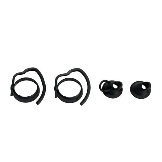 Jabra Engage Convertible Earhook Accessory Pack
